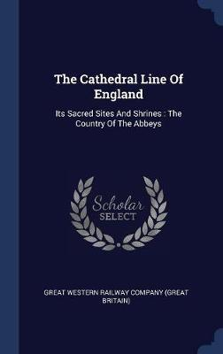 The Cathedral Line of England image