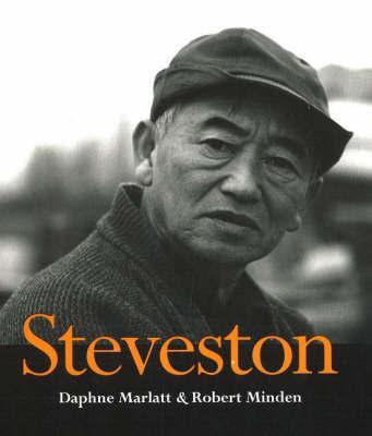 Steveston by Daphne Marlatt image
