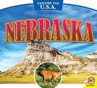 Nebraska Nebraska by Megan Kopp