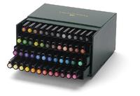 Faber-Castell: Pitt Artist Pens B Studio (Box of 48)
