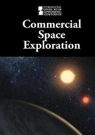 Commercial Space Exploration image