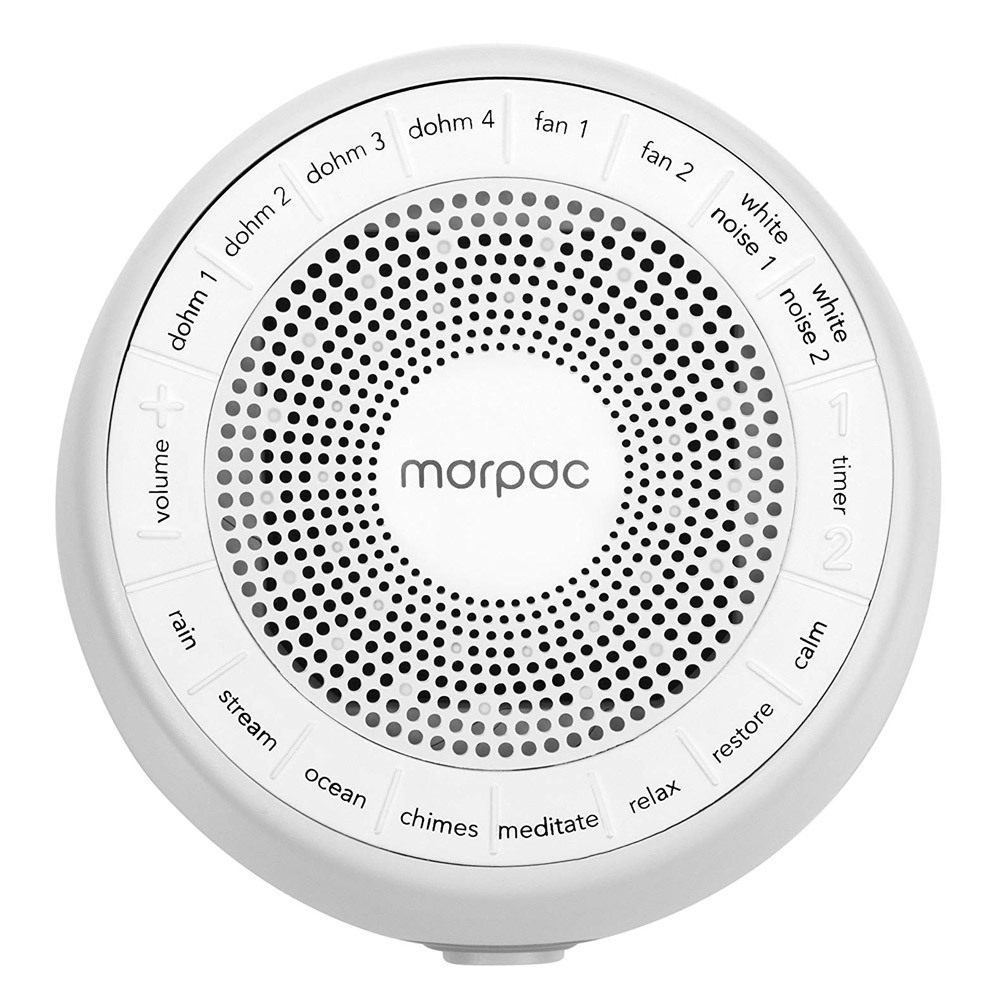 Marpac: Whish White Noise Sound Machine image