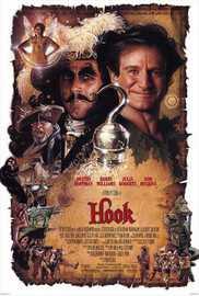 Hook on Blu-ray, UHD Blu-ray