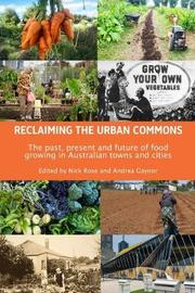 Reclaiming the Urban Commons