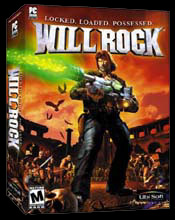 Will Rock for PC Games