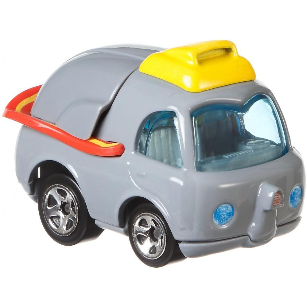 Hot Wheels: Disney/Pixar Character Cars - Dumbo image