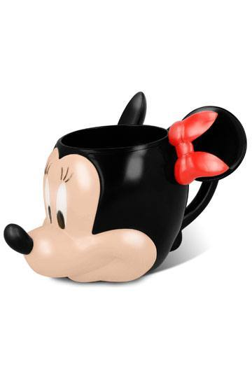 Disney: 3D Mug Minnie Mouse