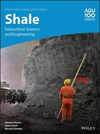 Shale by Thomas Dewers