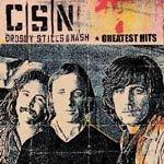 Greatest Hits by Crosby Stills & Nash