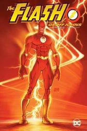 The Flash by Geoff Johns Omnibus Volume 2 by Geoff Johns