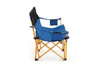 Komodo: 2 Person Camping Chair Love Seat