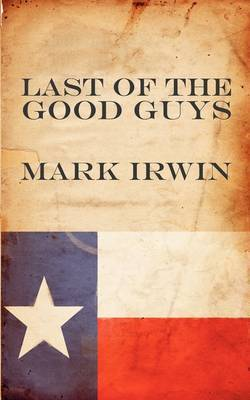 Last of the Good Guys by Mark Irwin image