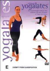 Yogalates - The Original on DVD