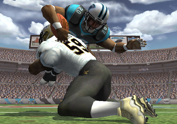 Madden 2005 for PlayStation 2 image