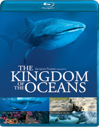 The Kingdom Of The Oceans on Blu-ray