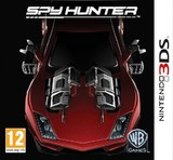 Spy Hunter for Nintendo 3DS