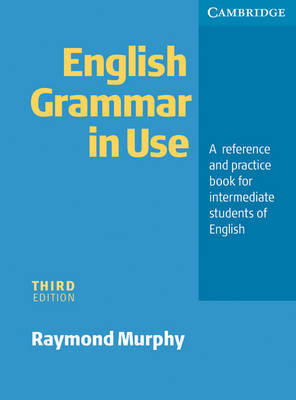 English Grammar In Use without Answers: A Reference and Practice Book for Intermediate Students of English by Raymond Murphy