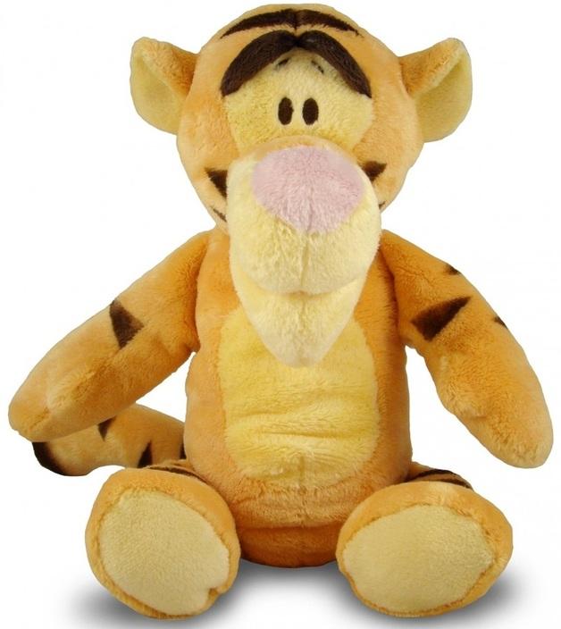 Winnie The Pooh - Tigger Beanie Small