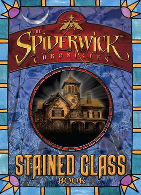 The Spiderwick Chronicles Stained Glass Book image