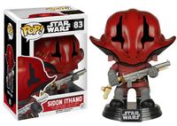 Star Wars: Sidon Ithano Pop! Vinyl Figure