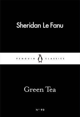 Green Tea by Joseph Sheridan Le Fanu image