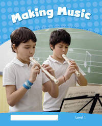 Level 1: Making Music CLIL by Nicole Taylor