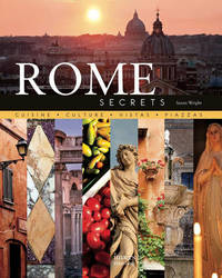 Rome Secrets by Susan Wright