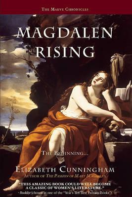 Magdalen Rising by Elizabeth Cunningham image