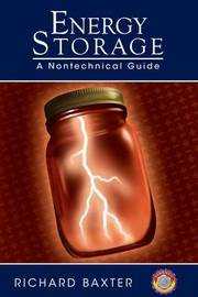Energy Storage by Richard Baxter