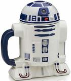 Star Wars Moulded R2D2 Coffee Mug