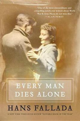 Every Man Dies Alone by Hans Fallada image