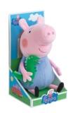 George Pig - 25cm Plush