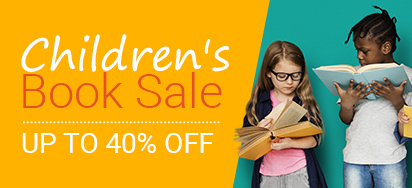 Children's Book Sale - Up to 40% off!