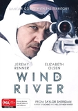 Wind River on DVD