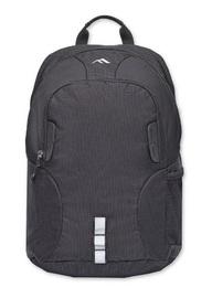 Brenthaven: Tred Alpha - Laptop Backpack (Black)