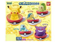Pokemon: Tea Cup Time Mascot - Mini-Figure (Blind Box)