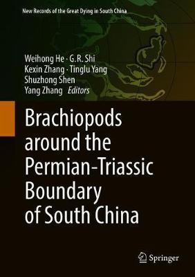 Brachiopods around the Permian-Triassic Boundary of South China image