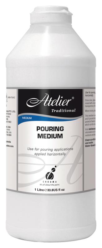 Atelier: Pouring Medium (1L)