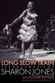Long Slow Train by Donald Brackett