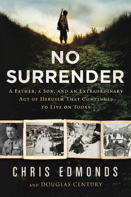 No Surrender by Christopher Edmonds