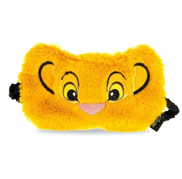 Mad Beauty: Lion King Sleep Mask