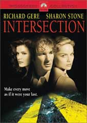 Intersection on DVD