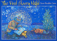 The First Starry Night by Joan Shaddox Isom image