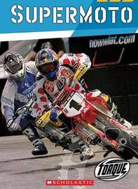 Supermoto by Ray McClellan image