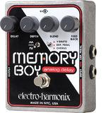 Electro-Harmonix Memory Boy - Analog Delay with Chorus / Vibrato Pedal
