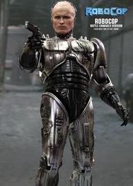 """Robocop Battle Damaged 12"""" Action Figure"""
