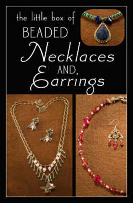 The Little Box of Beaded Necklaces and Earrings image