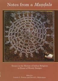 Notes from a Mandala image