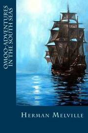 Omoo-Adventures in the South Seas by Herman Melville image