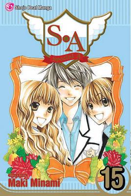 S.A, Vol. 15 by Maki Minami image
